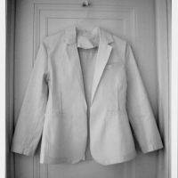 Seams jacket